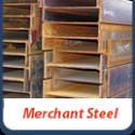 Merchant Steel
