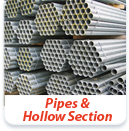 Pipes & Hollow Section