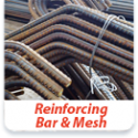 Reinforcing Bar & Mesh