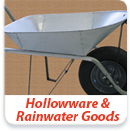 Hollowware & Rainwater Goods