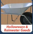 Hollowware & Rainwater Goods
