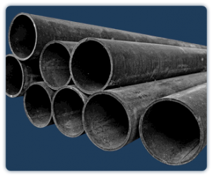 Pipe & Hollow Section_Black Pipes