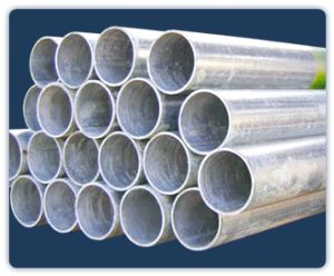 Pipes & Hollow Section_Galvanised Pipes
