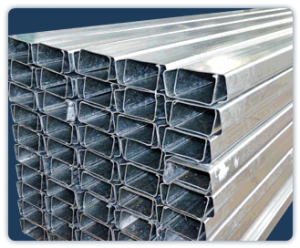 Steel Framing Systems_Purlins