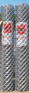 Chainmesh Galvanised Roll