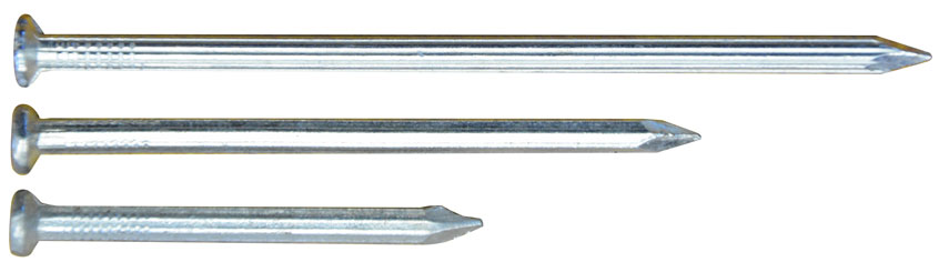 Galvanised Masonry Nails