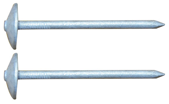 Galvanised Roofing Nails