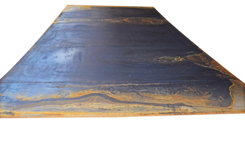 Plain Plate