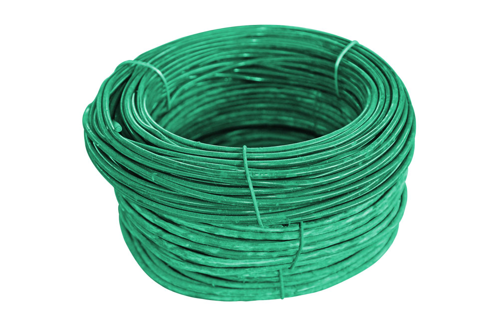 Fencing Wire Tie Wire Pvc Coated Atlas Steel Png