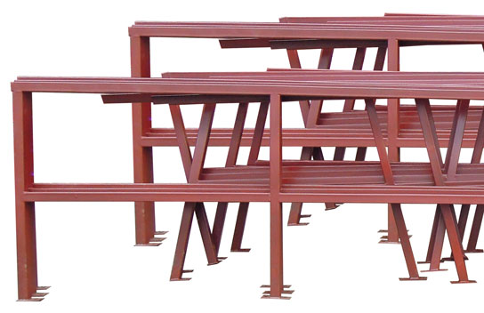 Verandah Handrails