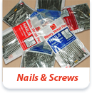 Nails & Screws