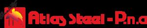 Atlas Steel PNG Logo