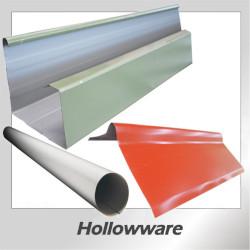 Hollowware