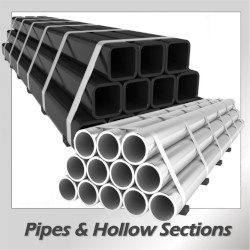 Pipes & Hollow Sections