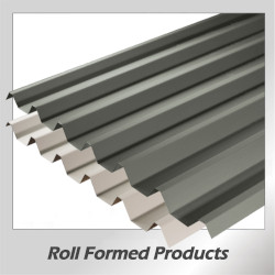 Roll Formed Products