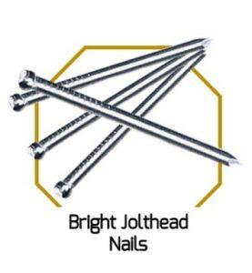 Bright Jolthead Nails