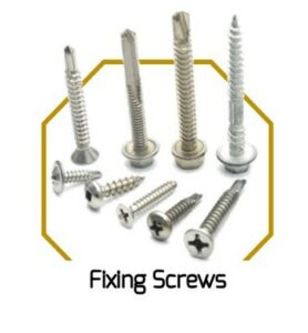 Fixing Screws