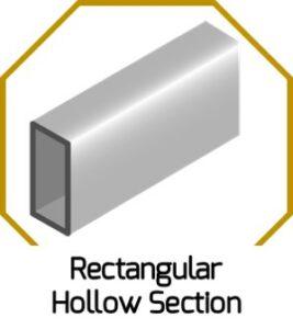 Rectangular Hollow Sections