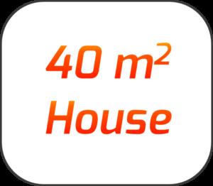 40 sqm