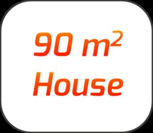 90 sqm
