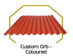 Custom Orb - Coloured