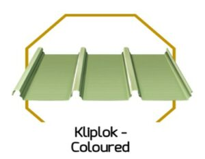 Kliplok - Coloured