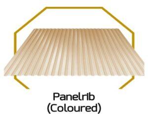Panelrib - Coloured