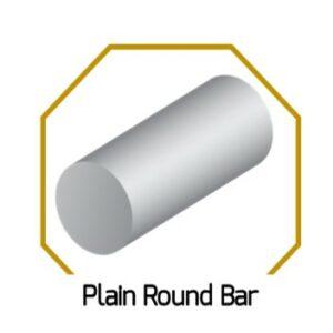 Plain Round Bar