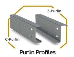 Purlin Profiles