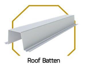 Roof Batten
