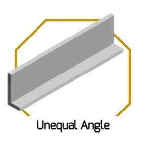 Unequal Angle