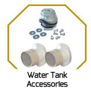 Water Tank Accessories