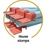 House Stumps