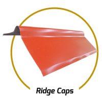 Ridge Caps
